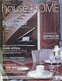 From House to Home, Spring 2007